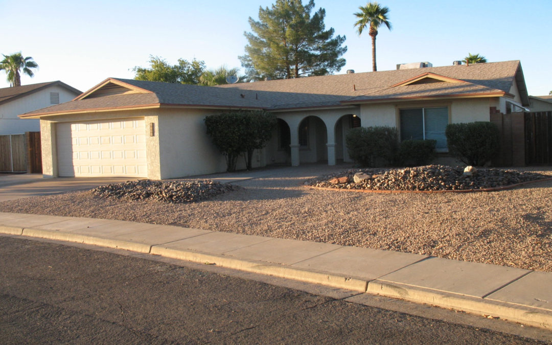 Mesa Wholesale Opportunity
